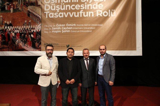 Nisan Ayı Kültür Sanat Etkinlikleri Devam Ediyor