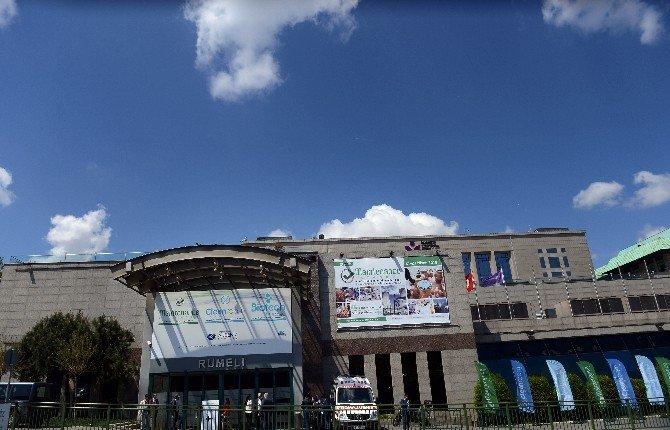 İstanbul 'İleri Teknolojilerin' Buluşmasına Ev Sahipliği Yapıyor