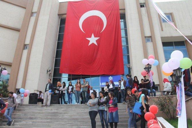 Iğdır'da Turizm Haftası Etkinlikleri