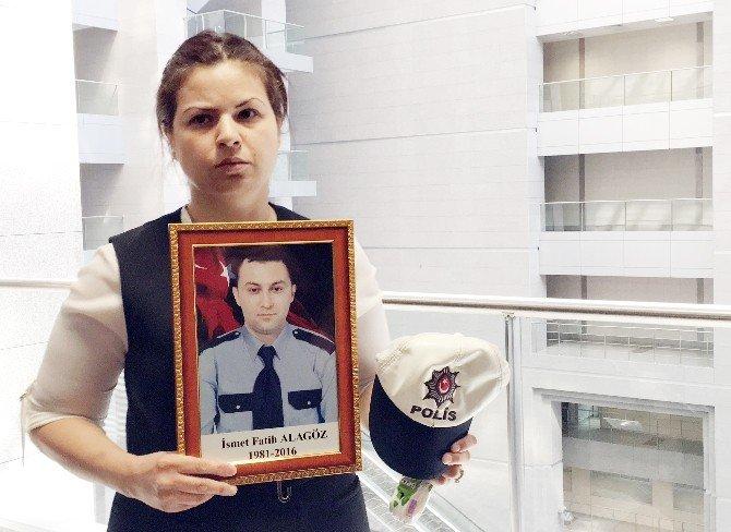 Sinan Çetin 22 Yıl Hapsi İstenen Oğlunun Duruşmasına Katılmadı