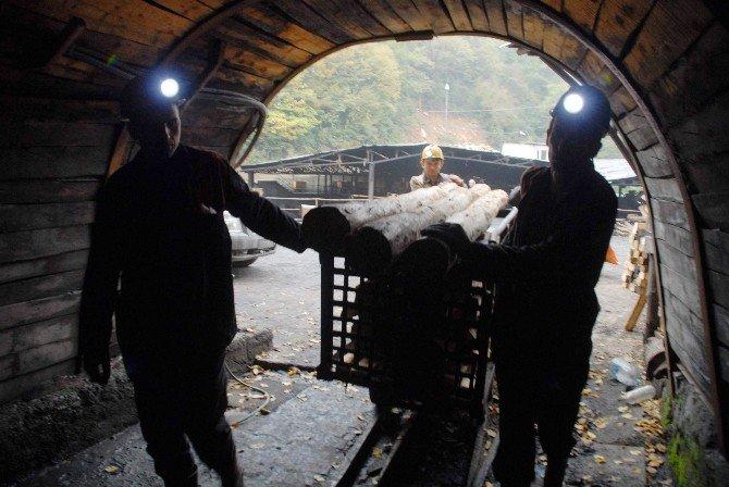 Zonguldak'ta 4 Bin Madenci İşine Geri Dönecek