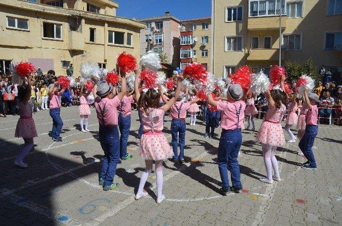 Gelibolu'da 23 Nisan Etkinlikleri