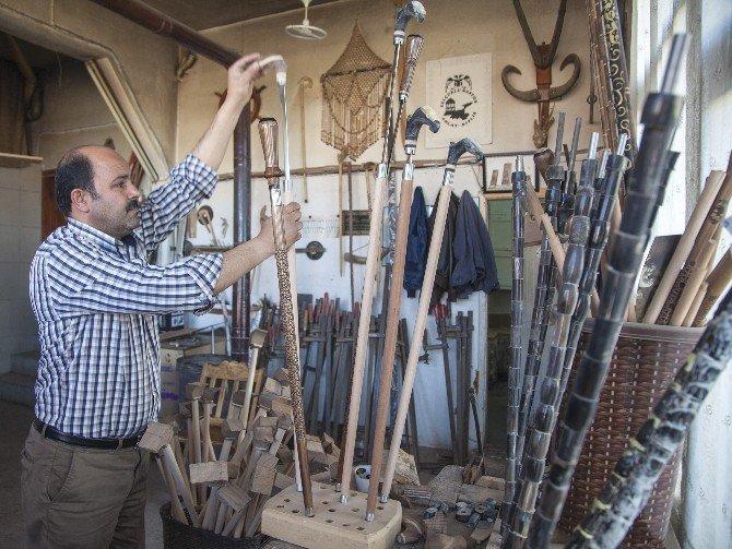 Ahlat Bastonu Turizm Sezonuna Hazırlanıyor