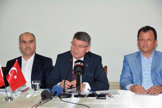 """Yeni: """"Adana Yerelde Hizmete Muhtaç"""""""