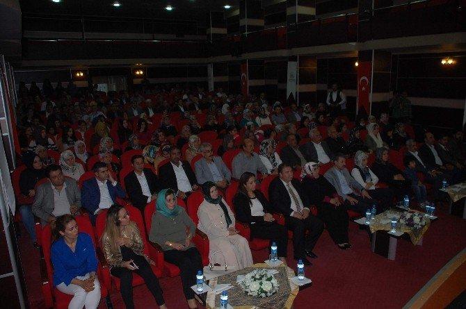 AK Parti Kadın Kollarından Şehitler İçin Mevlit