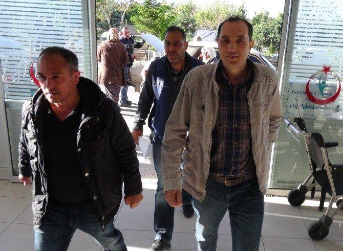 Aksaray Merkezli Paralel Yapı Operasyonu: 50 Gözaltı