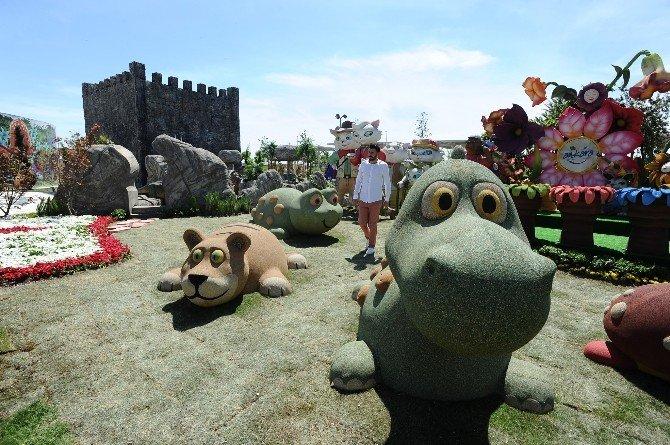 Ankapark, Antalya EXPO 2016'da Tüm Dünyaya Tanıtılacak