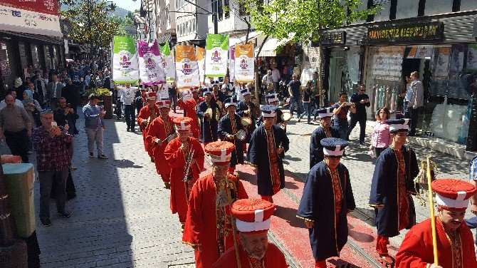 Bursa'da Alışveriş Günleri Başladı