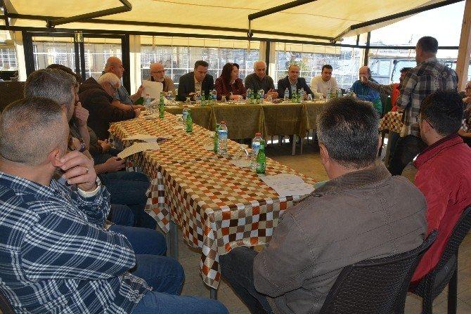 Sinop'un Turizm Sorunları Masaya Yatırıldı