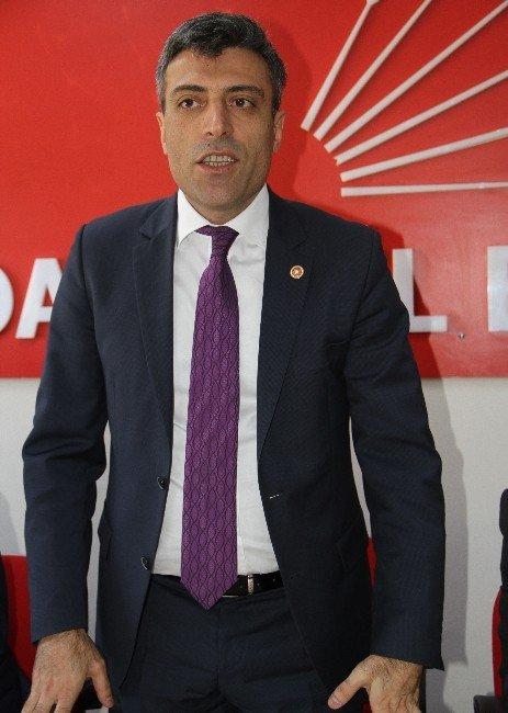 CHP'li Yarkadaş'tan 23 Nisan Açıklaması