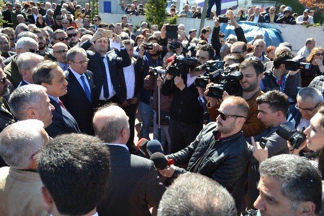 CHP, Sahil Gezinti Alanına Karşı Çıktı