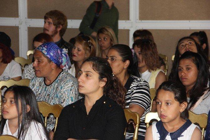Edirne'de 45 Dezavantajlı Kadın Meslek Sahibi Oldu