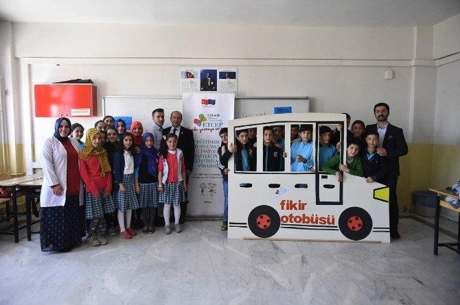 Ziller Erzurum'da Etcep İçin Çalıyor