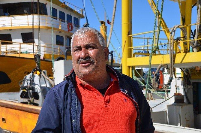 Balıkçının Gözü Mayıs Ayında