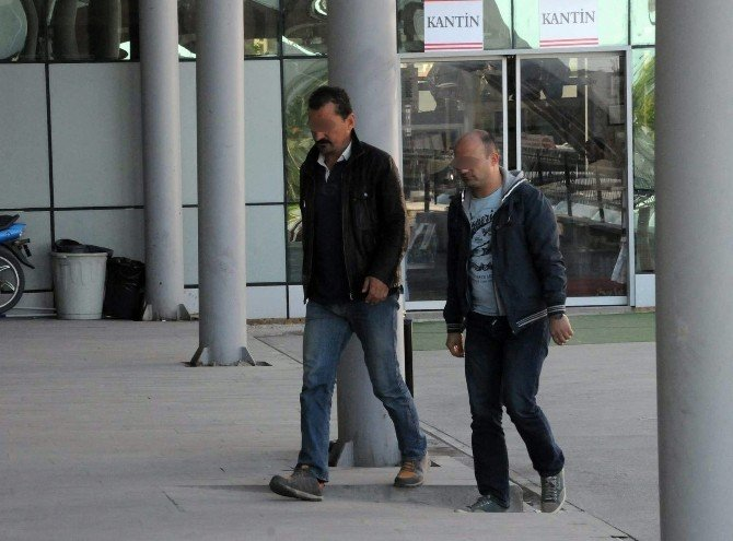 Afyonkarahisar Merkezli 7 Kentte Terör Örgütü Fetö-pdy'ye Yönelik Operasyonu