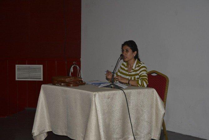 Belediye Personeline 'İlkyardım' Eğitimi