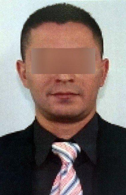 Aydın'da Görev Yapan Polis İzmir'de Katil Oldu