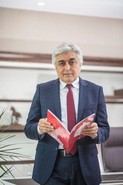 Kayseri'den Ulusal Bir Marka Doğuyor