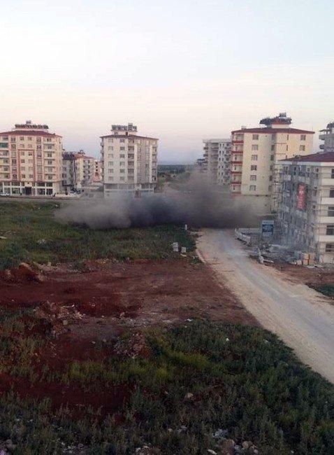 Kilis'e Düşen Roket Sonucu Ölen Ve Yaralananların İsimleri Belirlendi