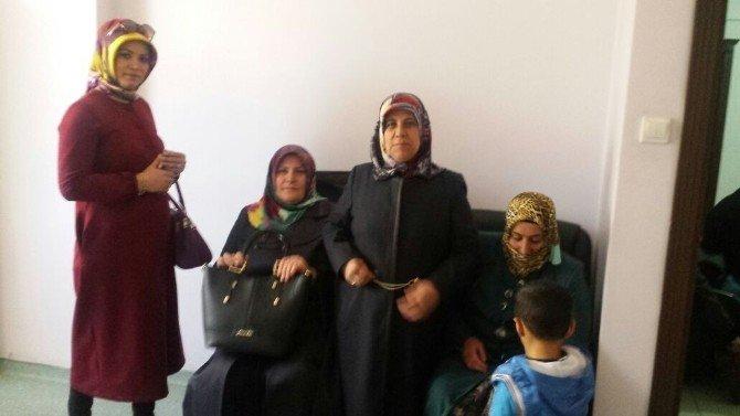 KOSGEB'den Bitlisli Girişimcilere Destek