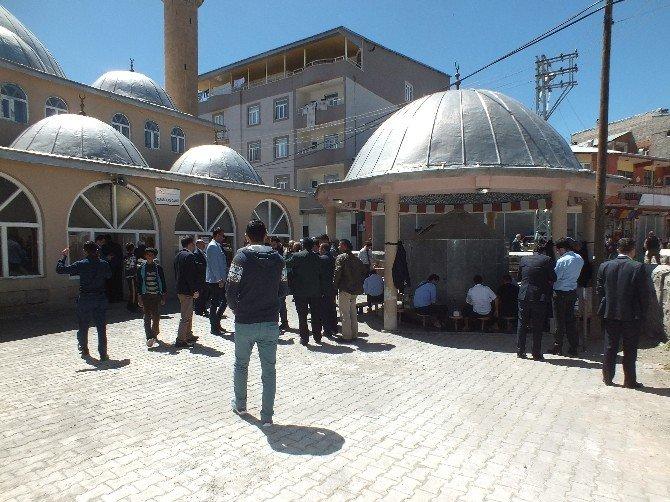 """Özdağ: """"Malazgirt'te İslam Ve Hıristiyanlık Karşılaştı"""""""