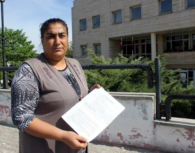Okul Binasından Atlayan Öğrencinin Annesi Savcılığa Dilekçe Verdi