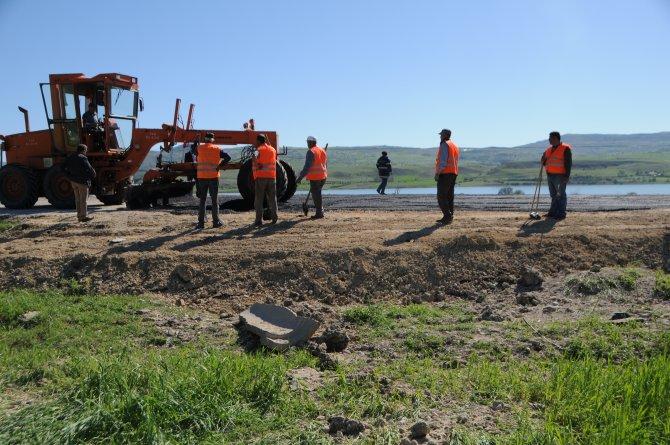 Tunceli-Elazığ karayolu ulaşıma açıldı
