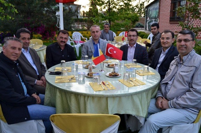 Romanyalı Misafirlere 5 Yıldızlı Ağırlama