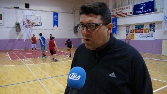 Bilecik Belediyespor Play-off 1. Tur Karşılaması İçin Hazırlıklarını Tamamladı