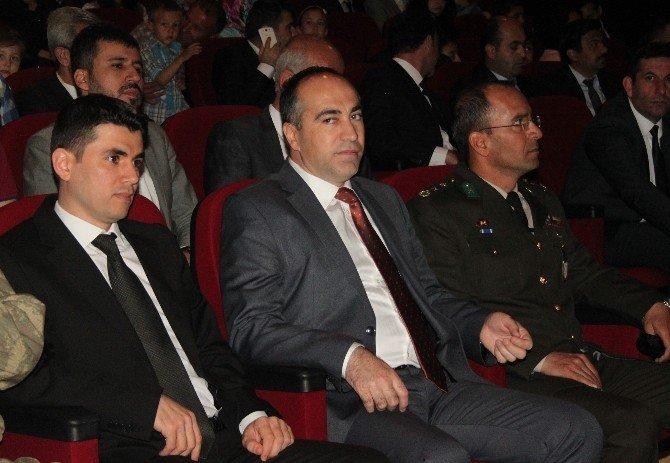 Cizre'de 23 Nisan Coşkusu