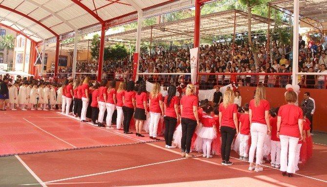 Başkent Okulları'nda Bayram Coşkusu