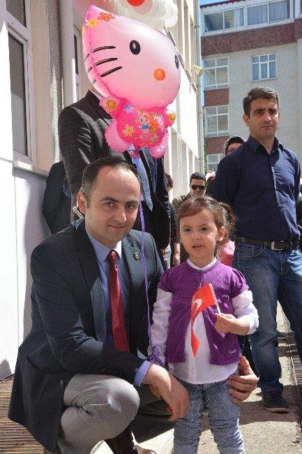 Trabzon'da 23 Nisan Etkinlikleri