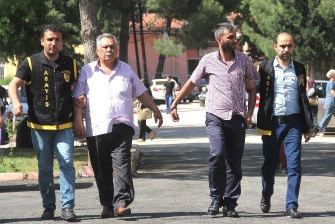 3 Kişiyi 27 Bin Lira Dolandıran Sahte Polisler Yakalandı