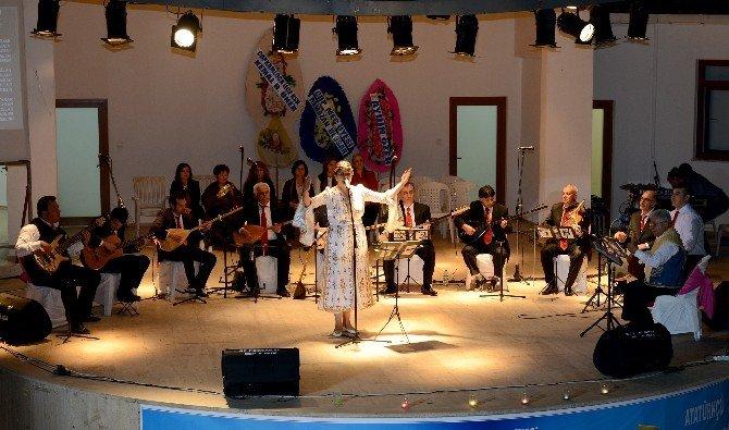 Add, 17. Tarım Ve Seracılık Festivali Etkinlikleri İçin Konser Verdi