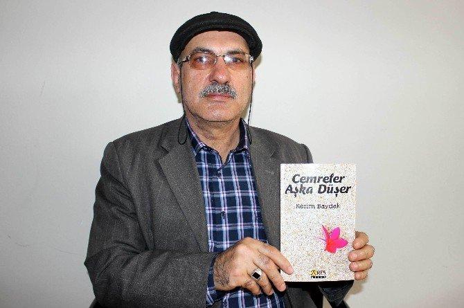 'Cemreler Aşka Düşer' Kitabı Çıktı