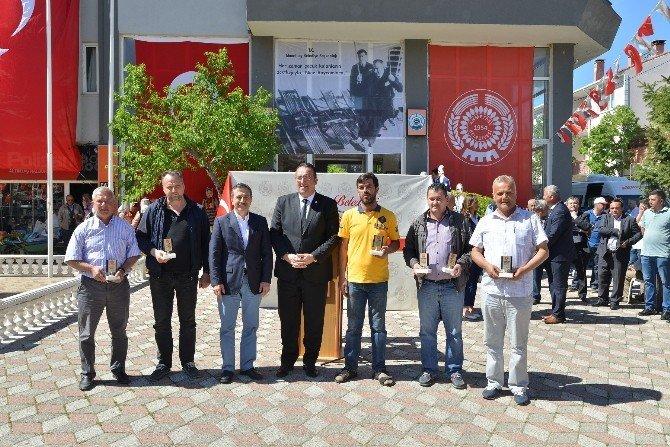 Tepebaşı'nın Belde Evleri Türkiye'ye Örnek Oluyor