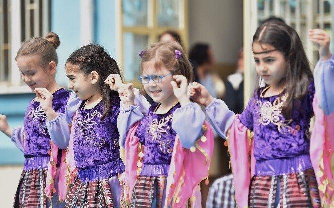 """Başkan Demircan: """"Geleceğimizi Yavrularımızla Birlikteinşa Edeceğiz"""""""