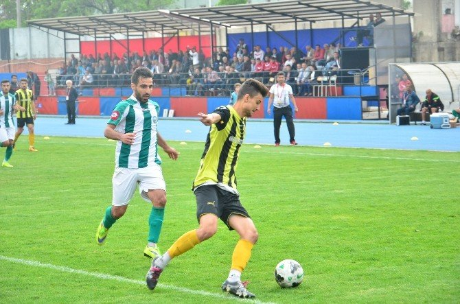 Bölgesel Amatör Lig Play-out