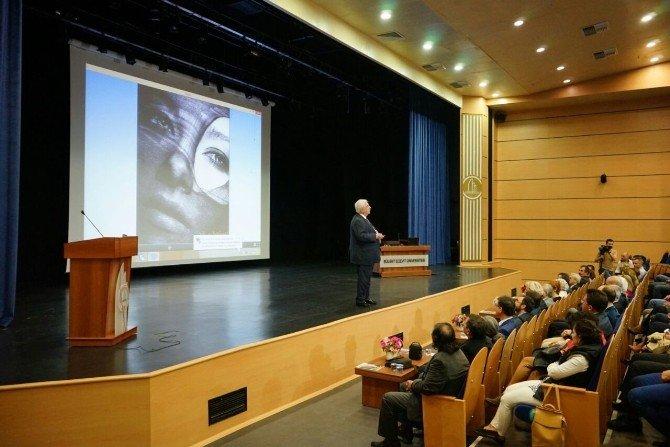 Ünlü İletişim Uzmanı Ali Saydam BEÜ'de Konferans Verdi