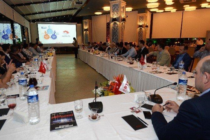BTSO, Türkiye'nin İlk Ev Tekstili Kümelenmesi'ni Kurdu