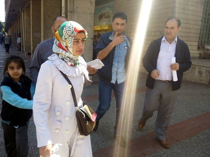 Bursa'da Sahte Polis Dolandırıcılığı