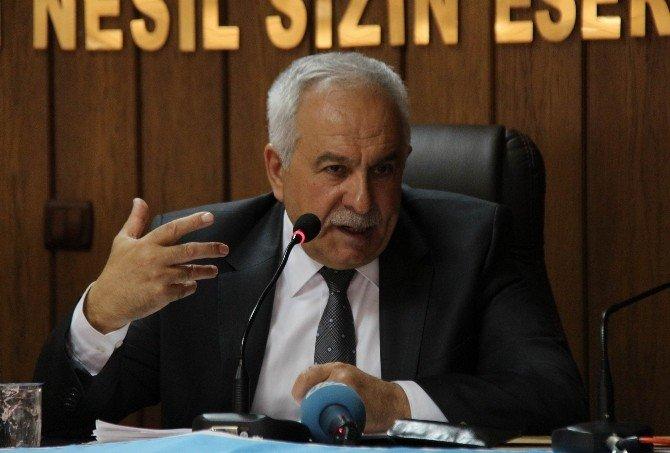 """Başesgioğlu: """"Türkiye'deki Güvenlik Meselesi Başka Bir Yerle Kıyaslanamaz"""""""