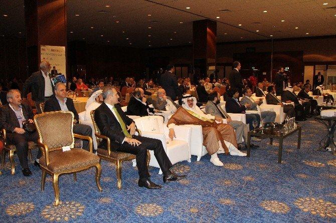 Başkan Demir'den Arap Yatırımcılara Çağrı
