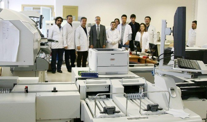 Prof. Dr. Mehmet Tarakçıoğlu, GAÜN Rektörlüğüne Adaylığını Açıkladı