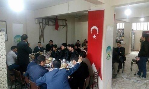 Dadaylılar İstanbul'da Buluştu