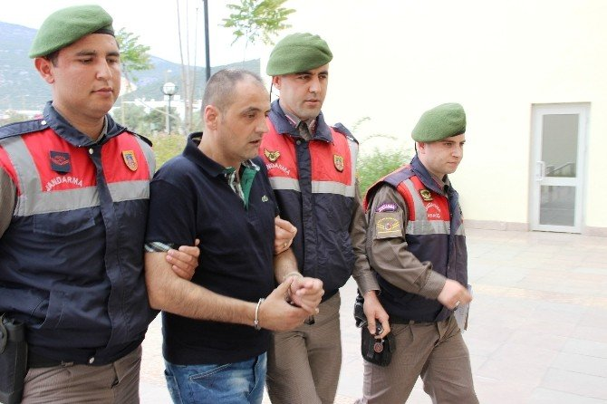 Firari Mahkum, Kayıp 5 Çocukla Birlikte Yakalandı