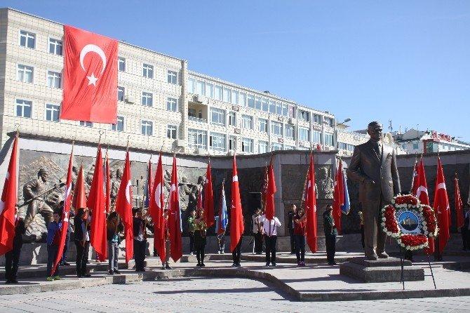 Kayseri'de 23 Nisan Etkinlikleri