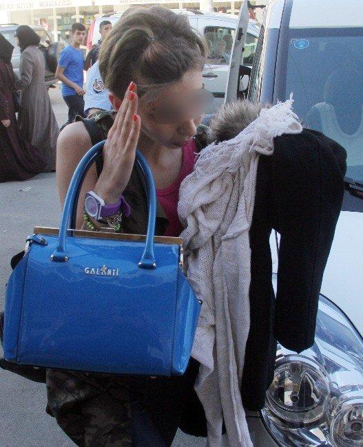 Klipte Oynamak İçin Evden Kaçan Kız Adana'da Bulundu