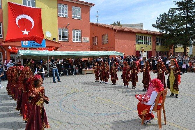 Kulu'da 23 Nisan Kutlamaları