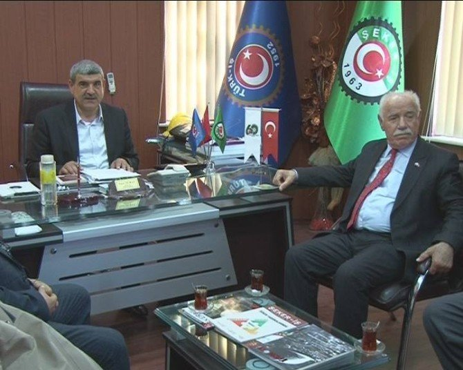 MHP Malatya İl Başkanı Mehmet Erdem: